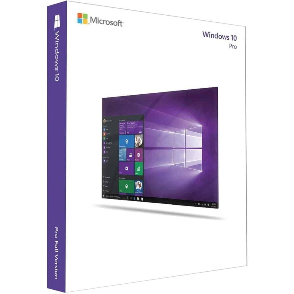 Goedkope Licentie Windows 10 Pro!