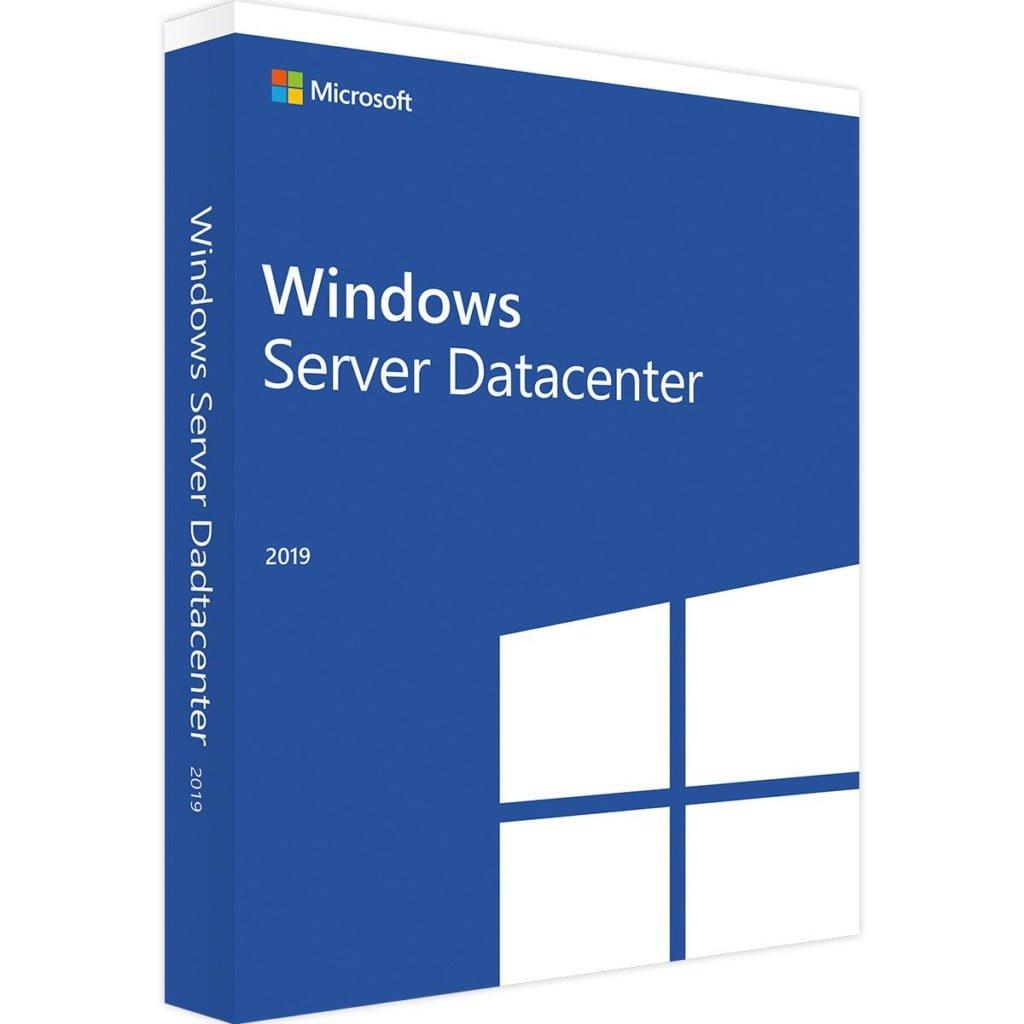Goedkope Licentie Windows Server 2019 Datacenter!